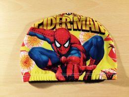 Nowy czepek Spiderman! Dziecięcy! Na basen!