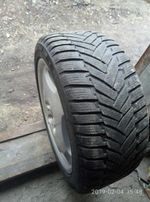 Продам диски, колеса RONAL размер 245/45/R18