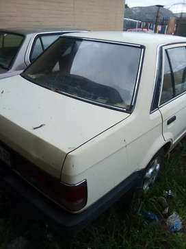 Mazda 323 paper up to date