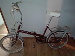 Rower 'składak'