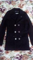 Пальто куртка демисезонная новое