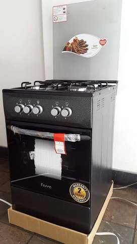 Brand new gas stoves