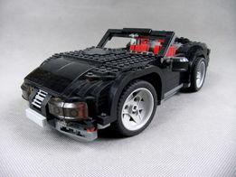 Klocki LEGO Creator 4896 Samochód