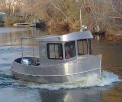 Катера, яхты ,лодки строительство и переоборудование