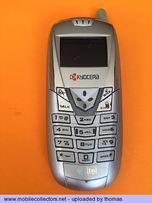 CDMA телефон моб kuocera 424