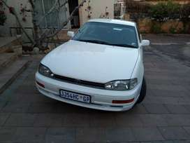 Toyota Camry 2.0 si