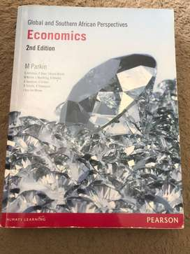 Global and Southern African Perspectives Economics 2nd edition
