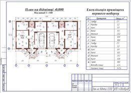 Проектування житлового будівництва