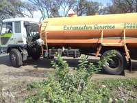 exhauster/sewage services 0