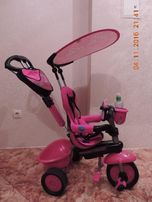 Детский велосипед Smart Trike Zoo (бабочка).