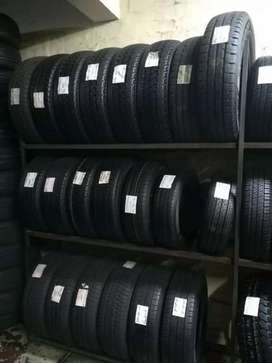 GODD SECON HAND TYRES FOR ANY SIZES 14-22