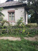 Продам собственный дом в г. Бобровица, Черн-ская область (собственник)