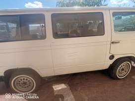 microbus 2.3 very neat and star n go. 2003 model