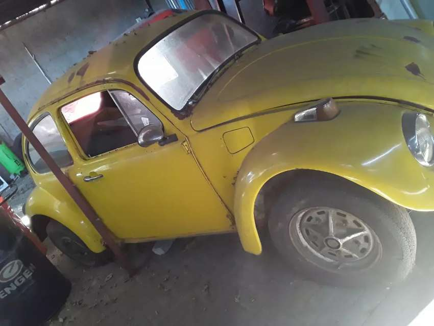 Volkswagen beetle body for sale 0