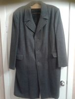 Продаю мужское зима-осень пальто 56-58 р