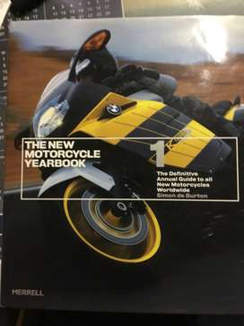 The Motorcycle Yearbook