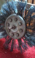 Щетка металлическая дисковая