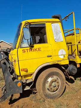 Nissan CM16 FIRE TRUCK in a good condition and drivable