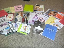 Книги та диски бізнес з Оріфлейм