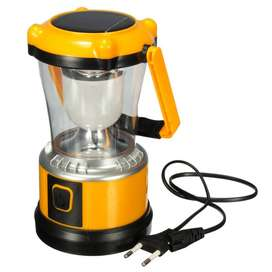 Solar LED Lanterns Lamps Brand New Products