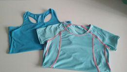 Koszulki sportowe (cena za 2 szt)
