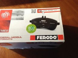 Продам тормозные колодки FERODO FDB4194(производство Бельгия)
