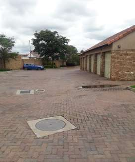 Pay Only 50% Deposit, 2 Bed 1 Bath Available Immediately in Noordwyk