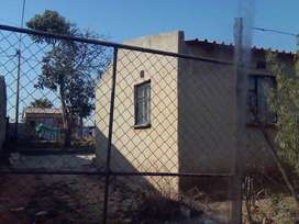 House in Braamfisher