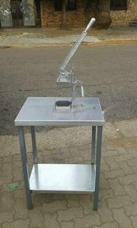 Chips Cutter/ Chippers