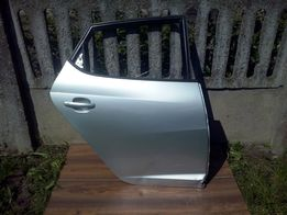 Drzwi prawe seat Ibiza IV