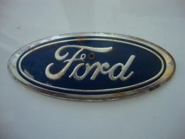 табличка на машину FORD
