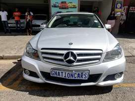 Mercedes Benz C180 AUTO 2013 model for SELL