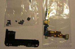 LG Optimus G E975 Шлейф коннектора