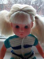 Продам куклу отличный подарок