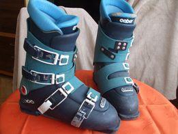 Buty narciarskie Caber 43
