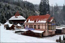 Продам готельний гірнолижний комплекс в Закарпатській обл. Жданієво