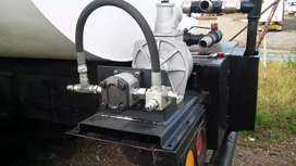 Water pumps for sale and installations.