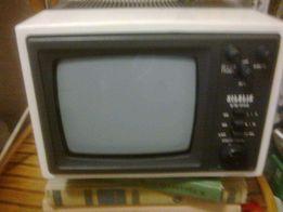 Телевизор Шилялис 90-х. Винтаж. В рабочем состоянии