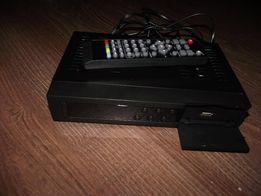 DVB-T2 HD MSD7826 цифровой эфирный приёмник