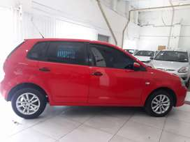 I2015 Volkswagen Polo Vivo Hatchback 1.4 Manual