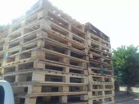 wood pallets in stock call now for best price