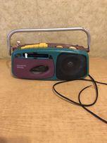 Советское радио магнитофон