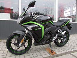 Продам новый мотоцикл LONCIN GP250 LX250GS-2 Уже в Наличии! Заходи!