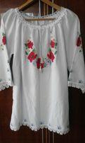 Вишиванка жіноча, вишита сорочка