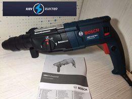Перфоратор Bosch GBH 2-28 DFV + патрон (заводская сборка) Latvia ТОП
