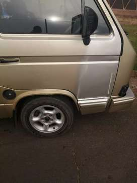 wv microbus 2.6i for sale
