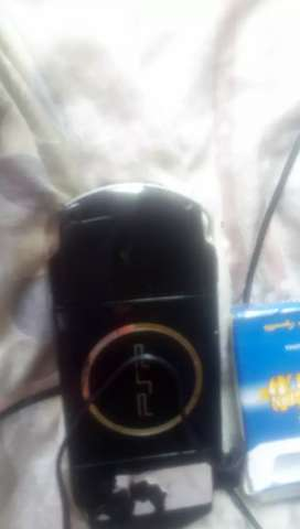 Psp for sale have one game and charger