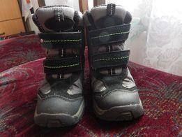 Термо ботинки reima 29