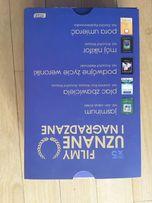Box 5 filmów DVD kino Polska