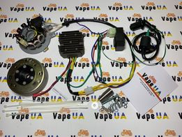 Запалення Зажигание CDI від VapeUA: ІЖ ИЖ Планета 4,5